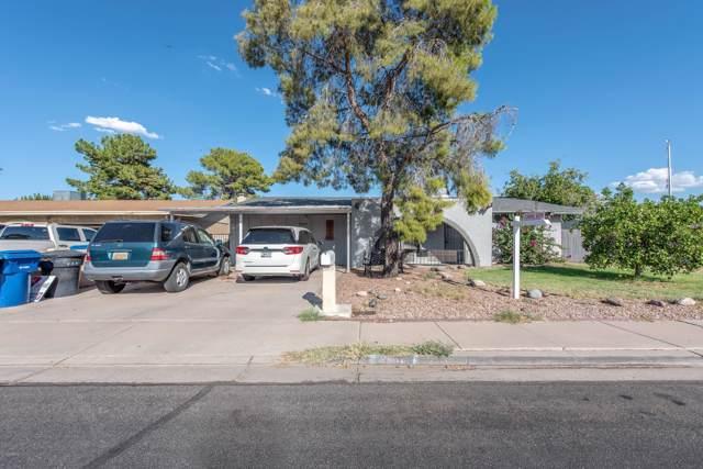 1009 S Spur Street, Mesa, AZ 85204 (MLS #5980927) :: Riddle Realty Group - Keller Williams Arizona Realty
