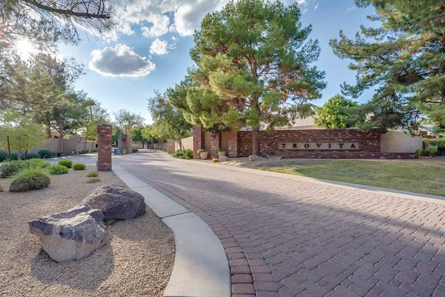 6173 W Victoria Place, Chandler, AZ 85226 (MLS #5980943) :: Riddle Realty Group - Keller Williams Arizona Realty