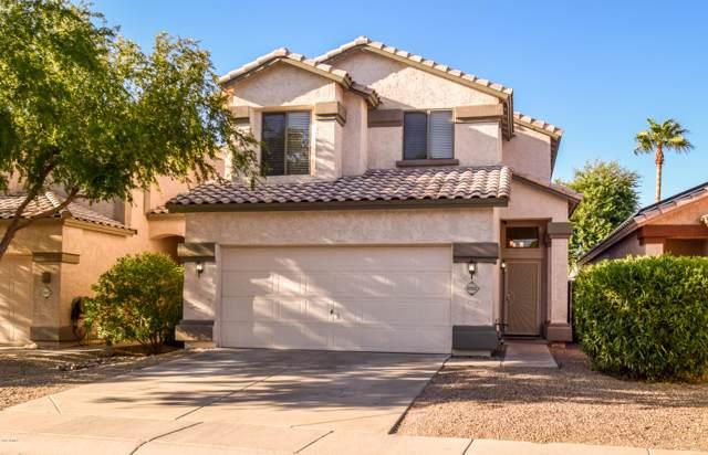 10110 E Carmel Avenue, Mesa, AZ 85208 (MLS #5980944) :: Riddle Realty Group - Keller Williams Arizona Realty
