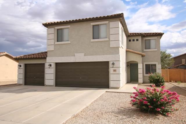 4267 E Shapinsay Drive, San Tan Valley, AZ 85140 (MLS #5980950) :: Arizona 1 Real Estate Team