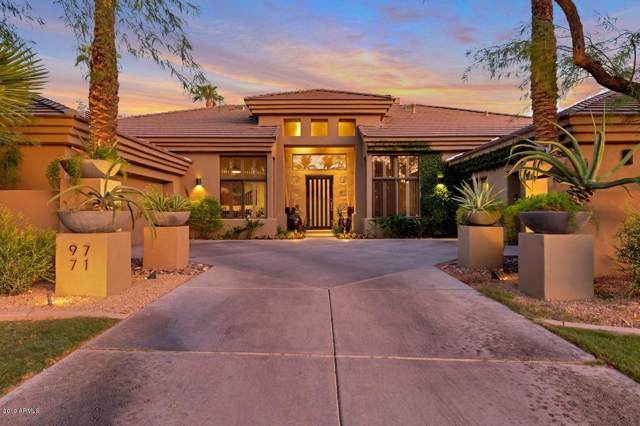 9771 N 113TH Way, Scottsdale, AZ 85259 (MLS #5980951) :: Kortright Group - West USA Realty