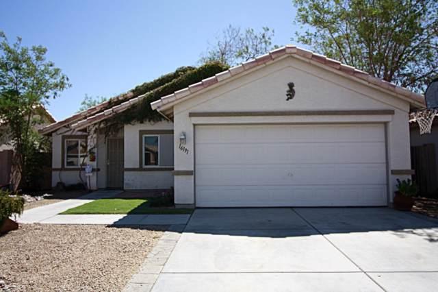 16191 W Lincoln Street, Goodyear, AZ 85338 (MLS #5980960) :: Keller Williams Realty Phoenix