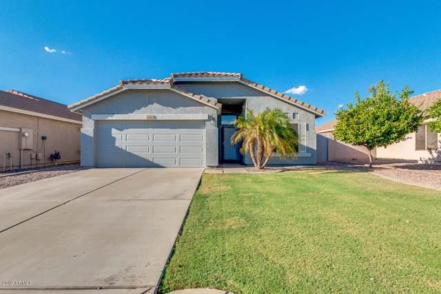 3460 E Juanita Avenue, Gilbert, AZ 85234 (MLS #5980966) :: Scott Gaertner Group