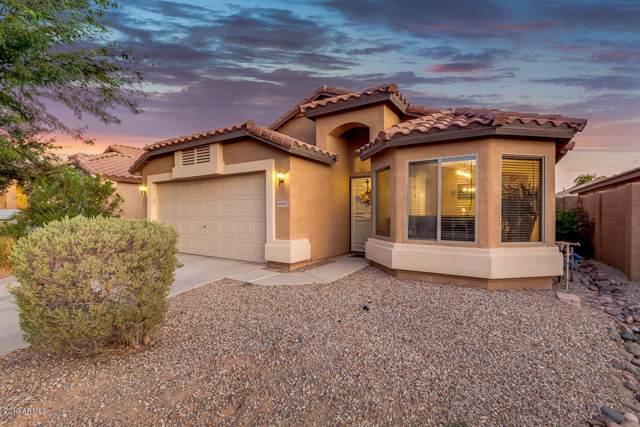 41403 W Walker Way, Maricopa, AZ 85138 (MLS #5980970) :: Santizo Realty Group