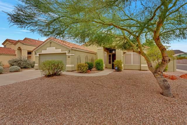5208 W Taro Lane, Glendale, AZ 85308 (MLS #5980971) :: Revelation Real Estate