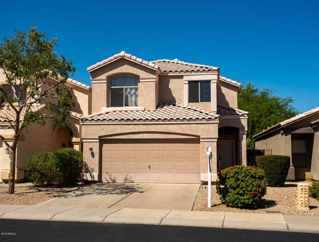 3558 W Chama Road, Glendale, AZ 85310 (MLS #5980972) :: The Bill and Cindy Flowers Team
