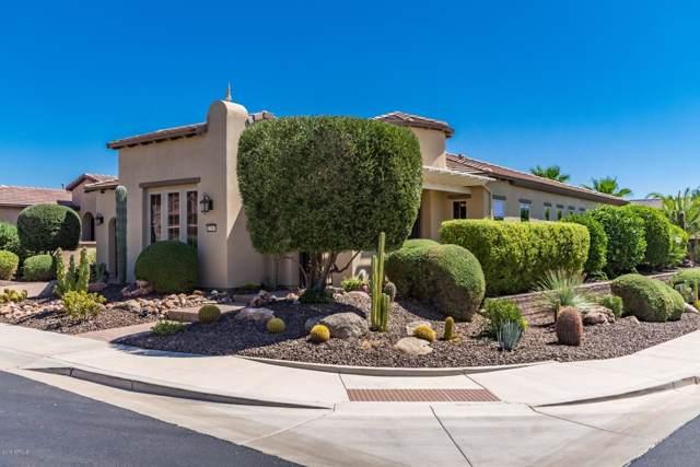 12967 W Eagle Ridge Lane, Peoria, AZ 85383 (MLS #5980973) :: Lucido Agency