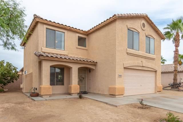 16058 W Lincoln Street, Goodyear, AZ 85338 (MLS #5980975) :: Keller Williams Realty Phoenix