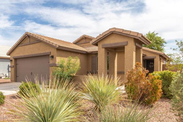 3535 S 185TH Drive, Goodyear, AZ 85338 (MLS #5980979) :: The Property Partners at eXp Realty