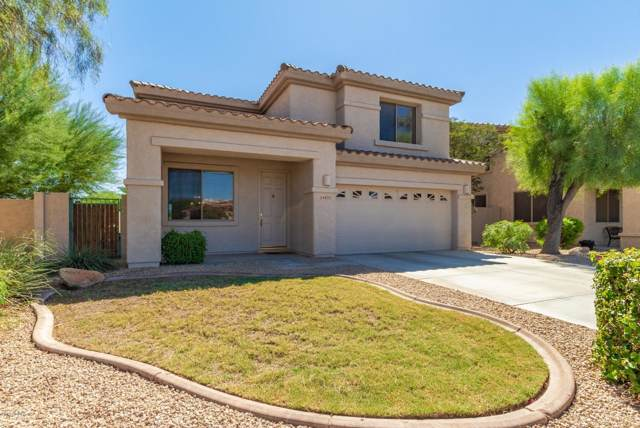 14433 W Weldon Avenue, Goodyear, AZ 85395 (MLS #5980984) :: Kortright Group - West USA Realty