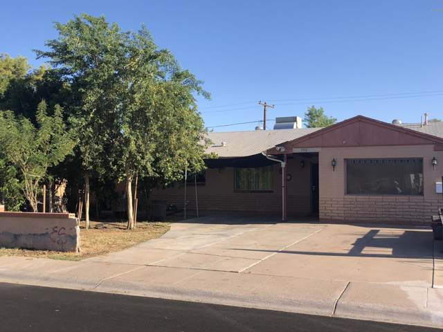 7531 W Indianola Avenue, Phoenix, AZ 85033 (MLS #5980987) :: Revelation Real Estate
