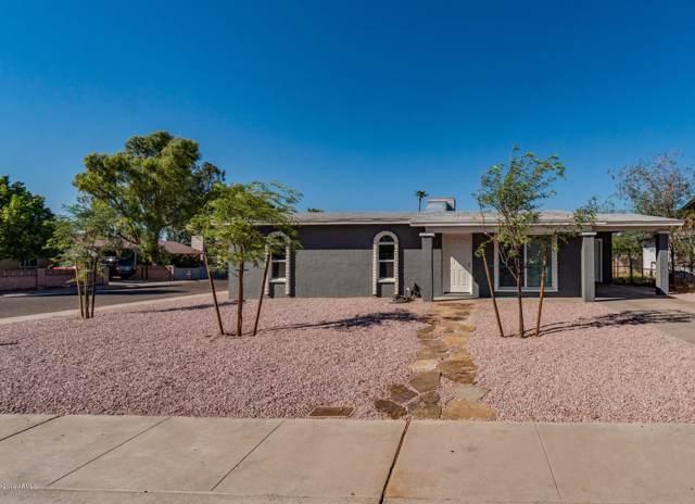 1628 W Maldonado Road, Phoenix, AZ 85041 (MLS #5980994) :: Keller Williams Realty Phoenix