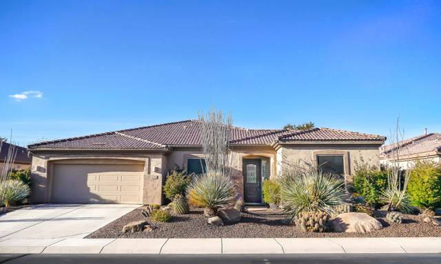 4298 E Blue Spruce Lane, Gilbert, AZ 85298 (MLS #5981000) :: The Property Partners at eXp Realty