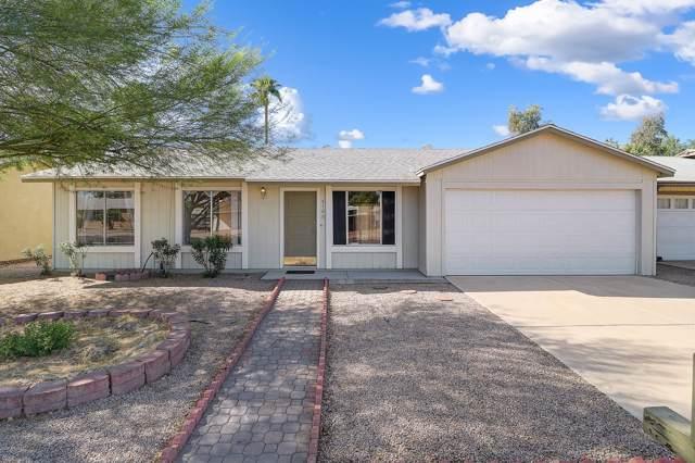 4109 E Sweetwater Avenue, Phoenix, AZ 85032 (MLS #5981001) :: Lux Home Group at  Keller Williams Realty Phoenix