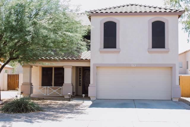 1779 E Harrison Street, Gilbert, AZ 85295 (MLS #5981011) :: Santizo Realty Group