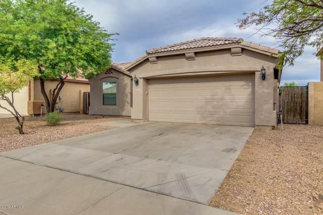5405 S 16TH Drive, Phoenix, AZ 85041 (MLS #5981014) :: Keller Williams Realty Phoenix