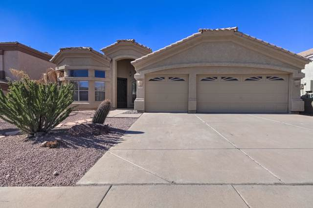 1335 E Redwood Lane, Phoenix, AZ 85048 (MLS #5981018) :: The Daniel Montez Real Estate Group