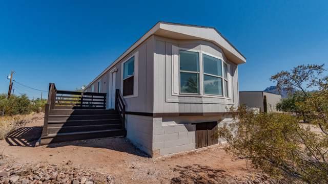 1930 E Cody Street, Apache Junction, AZ 85119 (MLS #5981020) :: Devor Real Estate Associates