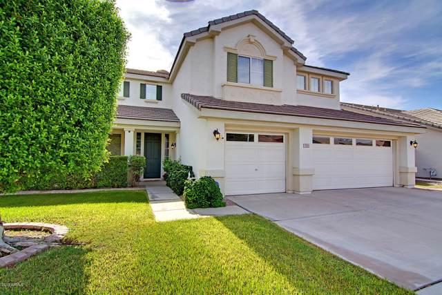 711 N Nantucket Street, Chandler, AZ 85225 (MLS #5981024) :: The Property Partners at eXp Realty