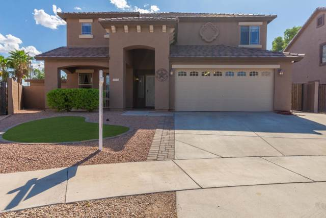 21103 E Sonoqui Drive, Queen Creek, AZ 85142 (MLS #5981026) :: Arizona 1 Real Estate Team