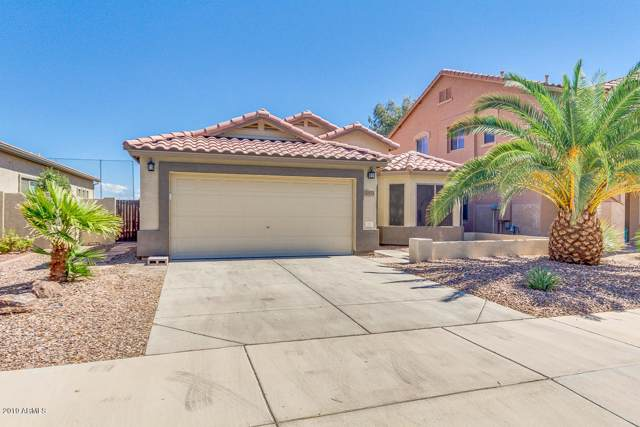 22733 S 215TH Street, Queen Creek, AZ 85142 (MLS #5981029) :: Arizona 1 Real Estate Team