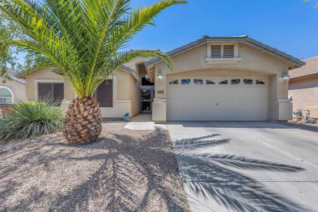 18870 N Roosevelt Avenue, Maricopa, AZ 85139 (MLS #5981036) :: The Bill and Cindy Flowers Team