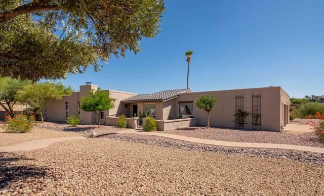 16521 E Sullivan Drive, Fountain Hills, AZ 85268 (MLS #5981041) :: The Carin Nguyen Team