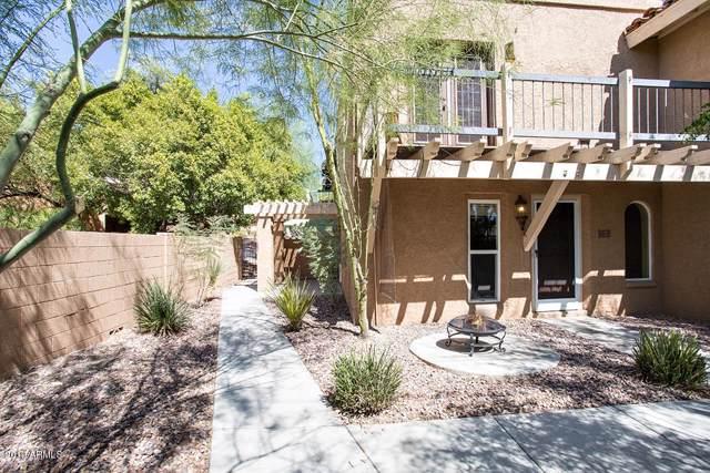 1101 E North Lane #2, Phoenix, AZ 85020 (MLS #5981044) :: Kortright Group - West USA Realty