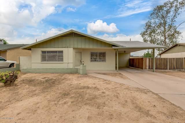 2132 W Chambers Street, Phoenix, AZ 85041 (MLS #5981045) :: Keller Williams Realty Phoenix