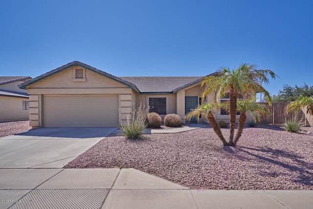 10425 E Carmel Avenue, Mesa, AZ 85208 (MLS #5981047) :: Kortright Group - West USA Realty