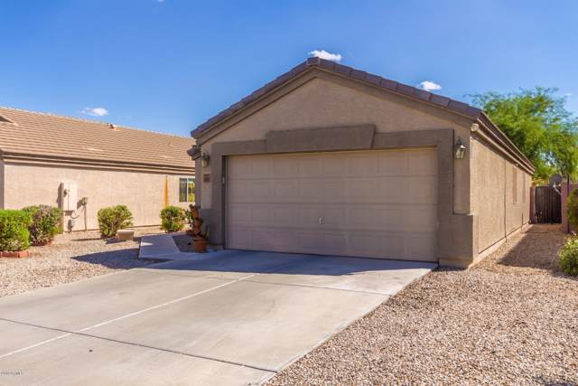 3809 W Morgan Lane, Queen Creek, AZ 85142 (MLS #5981048) :: Arizona 1 Real Estate Team