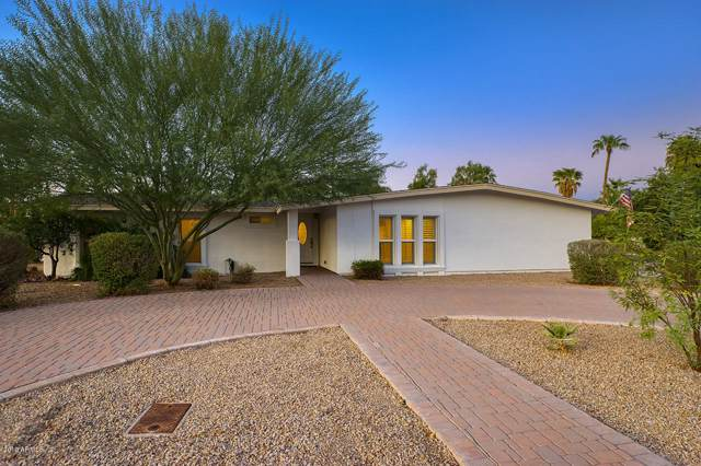 690 E Fairway Drive, Litchfield Park, AZ 85340 (MLS #5981053) :: The Property Partners at eXp Realty