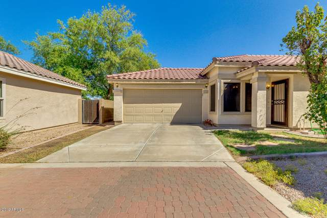 2355 E Palm Beach Drive, Chandler, AZ 85249 (MLS #5981055) :: Lifestyle Partners Team