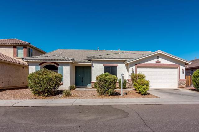 7226 W Ellis Street, Laveen, AZ 85339 (MLS #5981056) :: Keller Williams Realty Phoenix