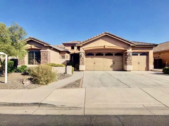 1384 E Grand Canyon Drive, Chandler, AZ 85249 (MLS #5981061) :: Santizo Realty Group