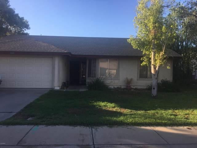 4905 W Boston Street, Chandler, AZ 85226 (MLS #5981063) :: The Daniel Montez Real Estate Group