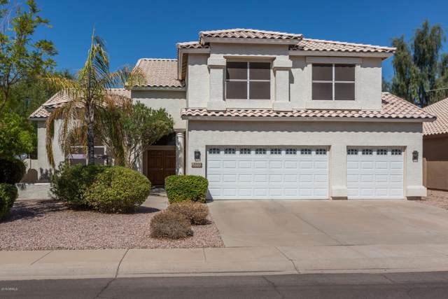 5332 W Linda Lane, Chandler, AZ 85226 (MLS #5981064) :: The Daniel Montez Real Estate Group