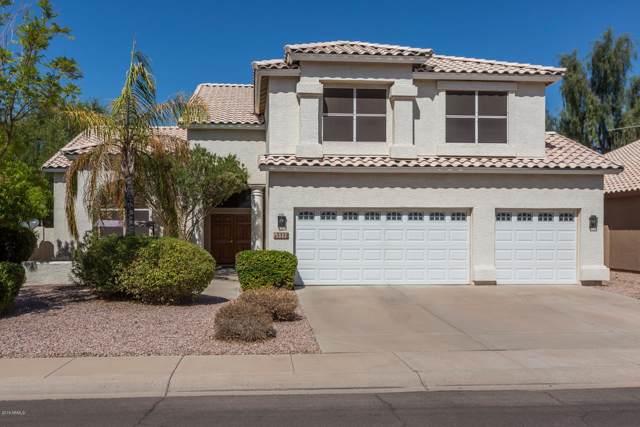 5332 W Linda Lane, Chandler, AZ 85226 (MLS #5981064) :: BIG Helper Realty Group at EXP Realty