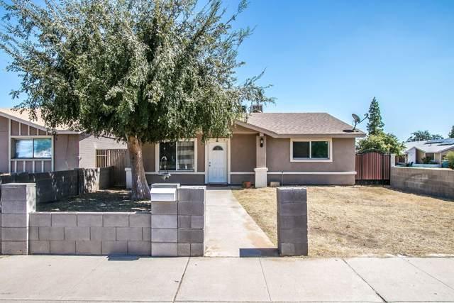 5031 N 42ND Avenue, Phoenix, AZ 85019 (MLS #5981067) :: Keller Williams Realty Phoenix