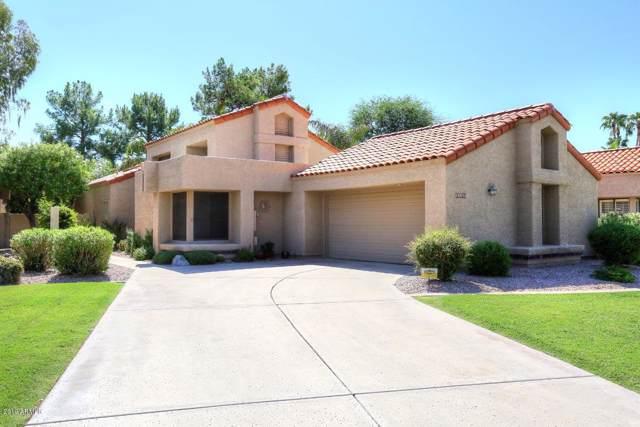 10081 E Calle De Cielo Circle, Scottsdale, AZ 85258 (MLS #5981068) :: The Property Partners at eXp Realty