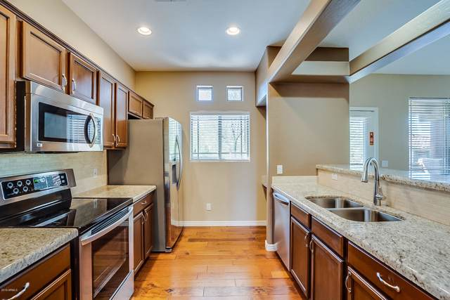 11500 E Cochise Drive #1027, Scottsdale, AZ 85259 (MLS #5981076) :: The Property Partners at eXp Realty