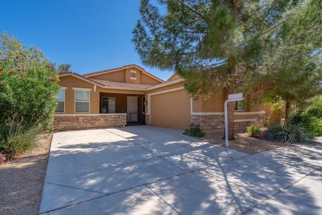 17275 W Madison Street, Goodyear, AZ 85338 (MLS #5981083) :: The Property Partners at eXp Realty