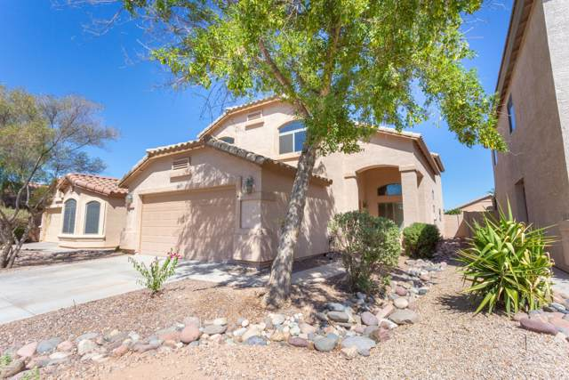1638 E Jeanne Lane, San Tan Valley, AZ 85140 (MLS #5981090) :: Kortright Group - West USA Realty
