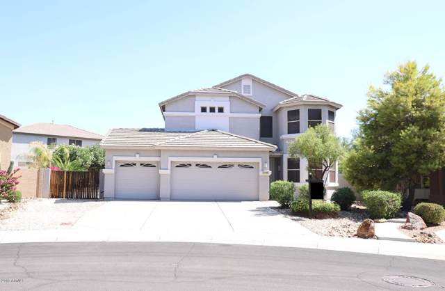 26047 N 68TH Lane, Peoria, AZ 85383 (MLS #5981101) :: The Bill and Cindy Flowers Team