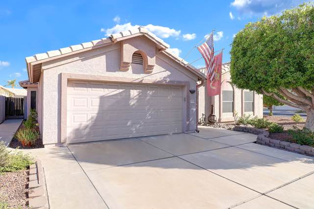 20403 N 61ST Avenue, Glendale, AZ 85308 (MLS #5981104) :: The Bill and Cindy Flowers Team
