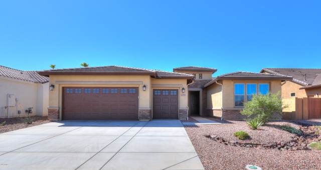 4395 W Winslow Way, Eloy, AZ 85131 (MLS #5981105) :: Devor Real Estate Associates