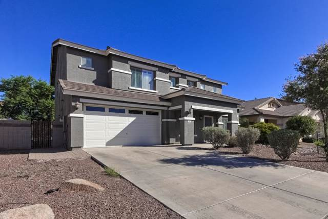 844 E Chelsea Drive, San Tan Valley, AZ 85140 (MLS #5981108) :: Kortright Group - West USA Realty