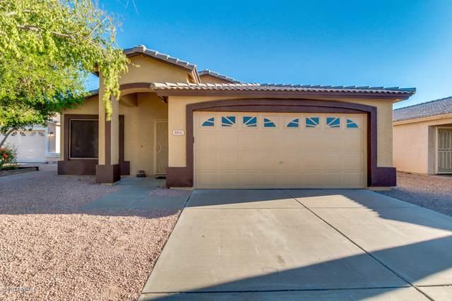 8941 E Bramble Avenue, Mesa, AZ 85208 (MLS #5981109) :: Kortright Group - West USA Realty