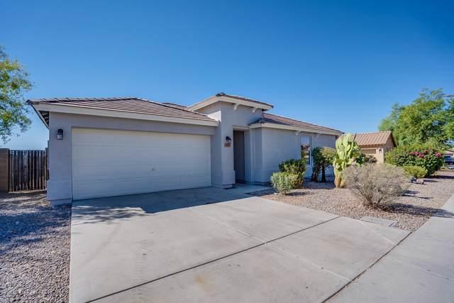 25589 W Globe Avenue, Buckeye, AZ 85326 (MLS #5981110) :: The Property Partners at eXp Realty