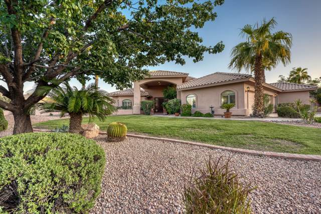 3229 E Piro Street, Phoenix, AZ 85044 (MLS #5981118) :: The Daniel Montez Real Estate Group